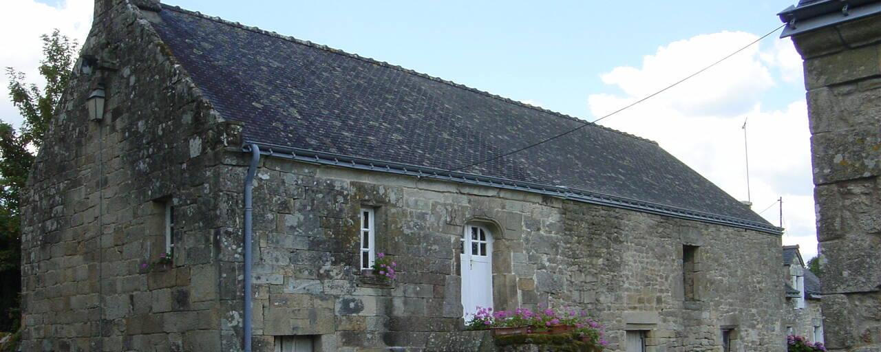 Maison d'habitation en Quelven - Guern