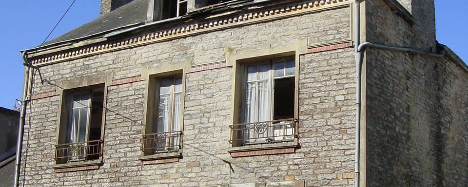 Maison de bourg - Plumelec