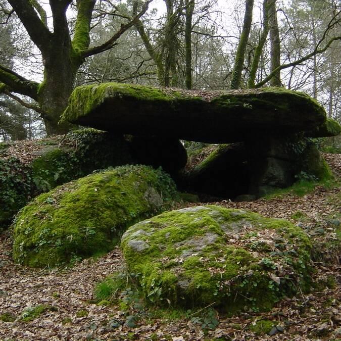 Des vestiges mégalithiques